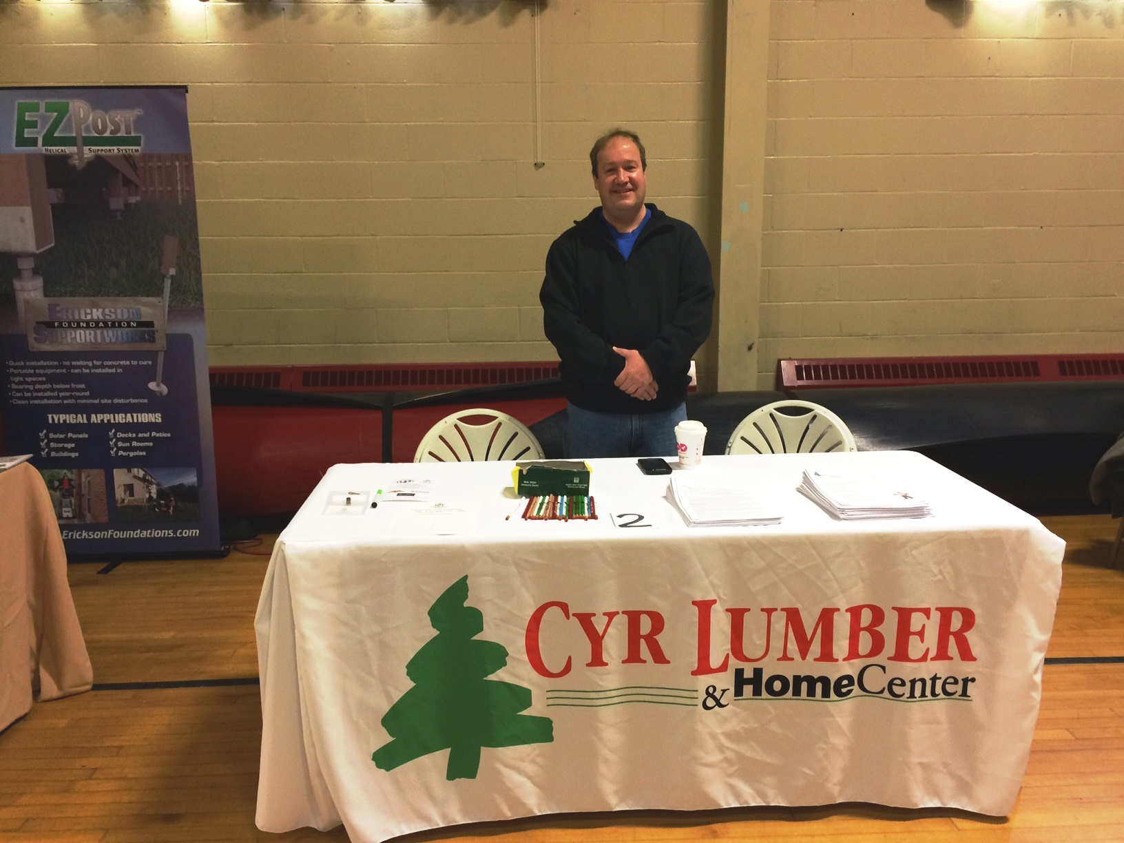 Cyr Lumber Co.