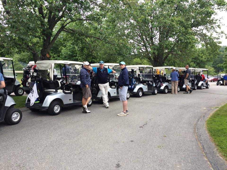 17th Annual SNHHBRA Charity Golf Tournament • June 7 2018